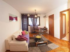 Апартаменты Globo Hotel